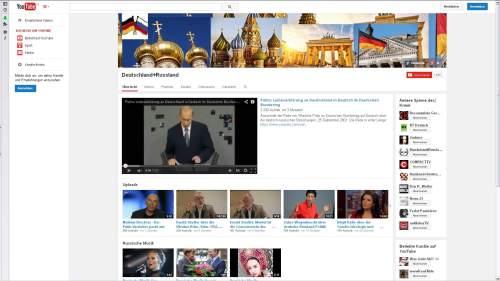 YouTube als NSA-Watchdog
